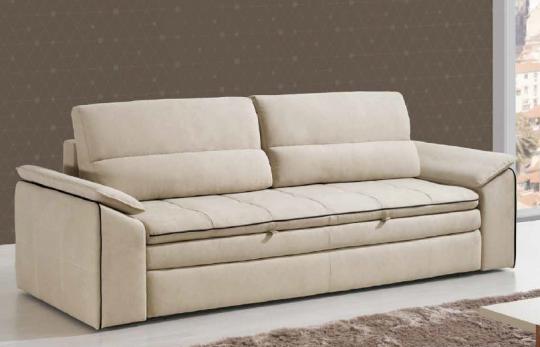 Canapé lit systeme rapido.