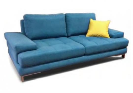 Canapé Poème. Pour un confort très personnel. Choix de coloris important.