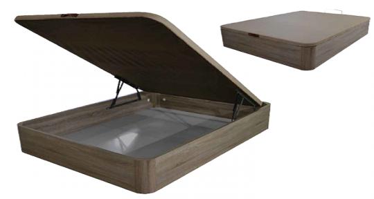 les sommiers et bases moblinea. Black Bedroom Furniture Sets. Home Design Ideas